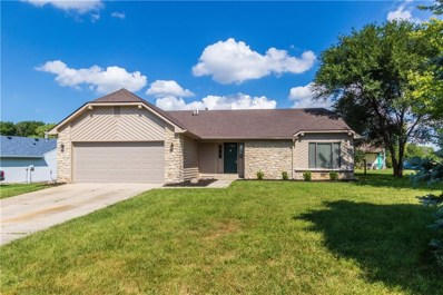 6156 Carrie Court, Indianapolis, IN 46237 - MLS#: 21588846