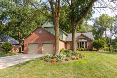 4236 Messersmith Drive, Greenwood, IN 46142 - #: 21588850