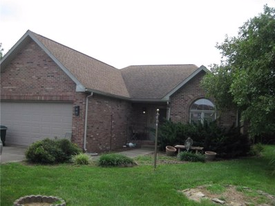 1585 Colt Court, Martinsville, IN 46151 - MLS#: 21588851