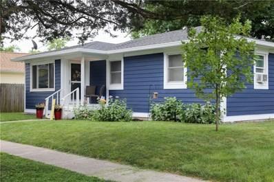 1383 Hannibal Street, Noblesville, IN 46060 - #: 21588869