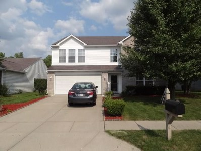 509 Dry Creek Circle, Indianapolis, IN 46231 - #: 21588870