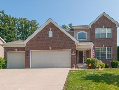 10410 Clifty Falls Road, Indianapolis, IN 46239 - #: 21588883