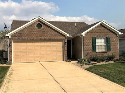 8635 Bluff Point Way, Camby, IN 46113 - MLS#: 21588904