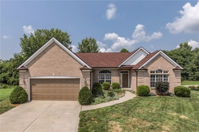 1192 Kay Drive, Greenwood, IN 46142 - #: 21588908