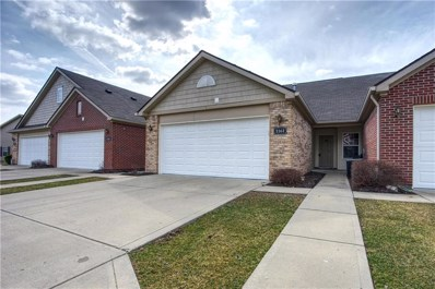 1161 Thistlewood Way, Plainfield, IN 46168 - #: 21588920