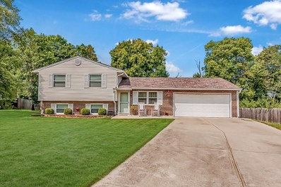 1180 Waterford Drive, Greenwood, IN 46142 - #: 21588935