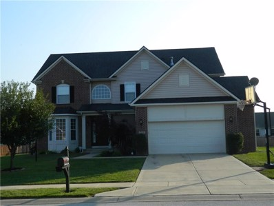 2158 Seneca Lane, Plainfield, IN 46168 - #: 21588938