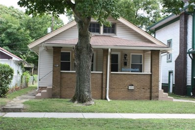 3173 Boulevard Place, Indianapolis, IN 46208 - #: 21588964