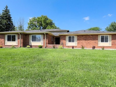 5450 Wiley Avenue, Indianapolis, IN 46226 - #: 21588966