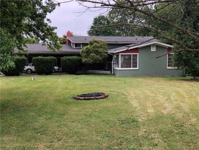 4604 E Fall Creek Parkway North Drive, Indianapolis, IN 46205 - #: 21588975