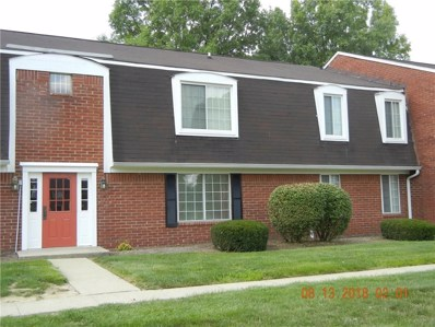 6509 Park Central Way UNIT A, Indianapolis, IN 46260 - #: 21588987