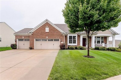 14106 Cambria Court, Fishers, IN 46037 - #: 21588990