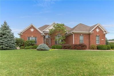 1299 Brookway Drive, Avon, IN 46123 - MLS#: 21588994