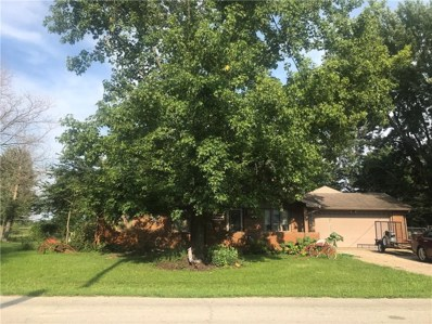 1934 S 300 Road E, Anderson, IN 46017 - #: 21589024