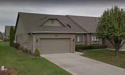 678 Cottage Lane, Greenwood, IN 46143 - MLS#: 21589042