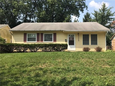 5320 W Hill Drive, Indianapolis, IN 46226 - MLS#: 21589043