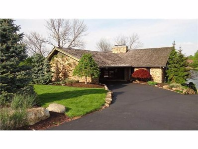 1216 Willow Way, Noblesville, IN 46062 - MLS#: 21589049