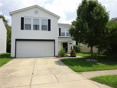 6729 Earlswood Drive, Indianapolis, IN 46217 - #: 21589055