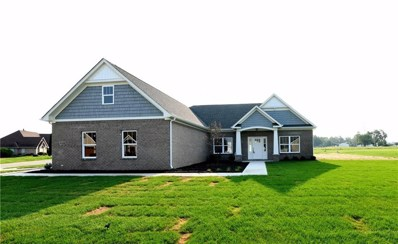 6602 Turf Way, Anderson, IN 46013 - #: 21589056