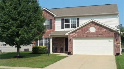 11056 Cool Winds Way, Fishers, IN 46037 - #: 21589079