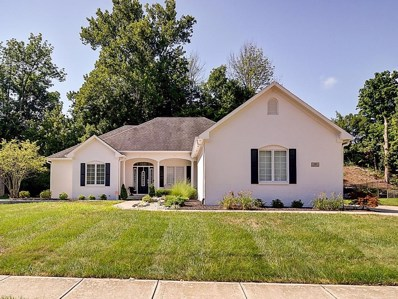 4099 Sagewood Court, Greenwood, IN 46143 - #: 21589098