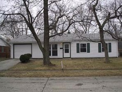 7909 E 35TH Street, Indianapolis, IN 46226 - #: 21589104