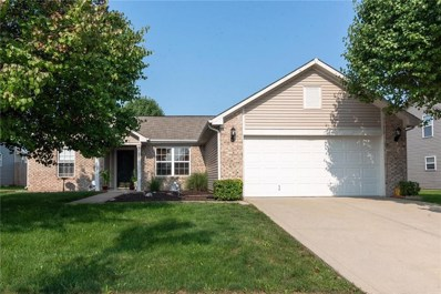 11281 Seattle Slew Drive, Noblesville, IN 46060 - #: 21589112