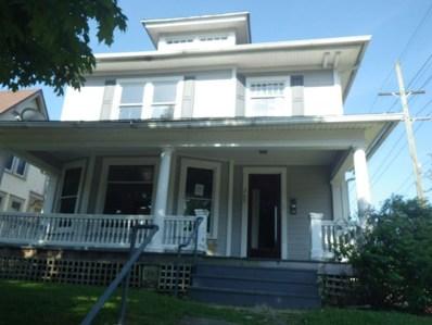 200 S 15th Street, Richmond, IN 47374 - #: 21589119