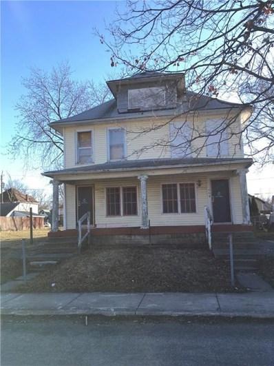 549 N Keystone Avenue, Indianapolis, IN 46201 - MLS#: 21589120