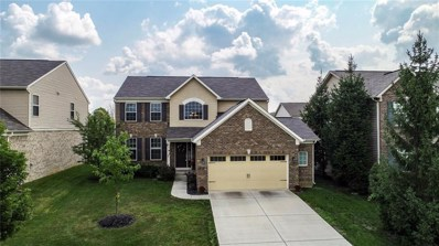 11965 Traymoore Drive, Fishers, IN 46038 - MLS#: 21589123