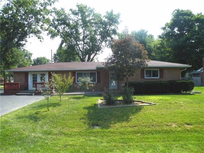 1207 Bluff Road, Plainfield, IN 46168 - MLS#: 21589138