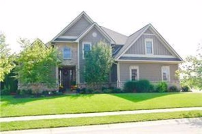 14529 Copper Springs Way, Fishers, IN 46040 - #: 21589142