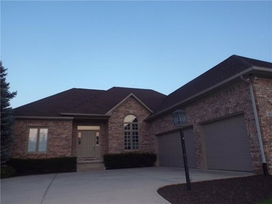 4321 Chase Circle, Zionsville, IN 46077 - #: 21589149