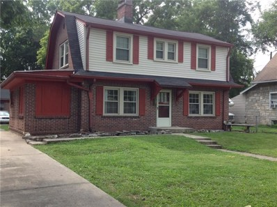 4170 Winthrop Avenue, Indianapolis, IN 46205 - MLS#: 21589155