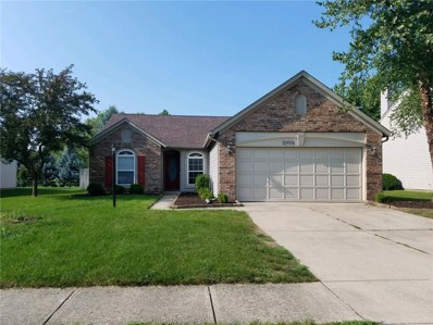 10664 Summerwood Lane, Fishers, IN 46038 - #: 21589165