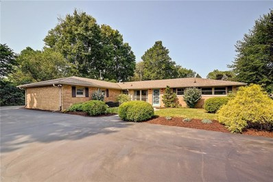 3511 Delmar Road, Indianapolis, IN 46220 - MLS#: 21589190