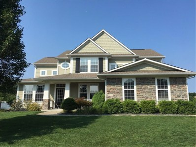 15744 Bolton Circle, Westfield, IN 46074 - #: 21589211