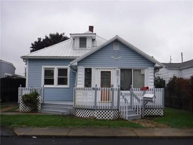 2005 S K Street, Elwood, IN 46036 - MLS#: 21589237