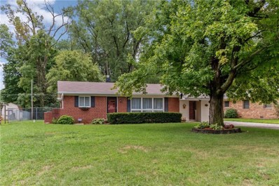 6605 W 14th Street, Indianapolis, IN 46214 - #: 21589247
