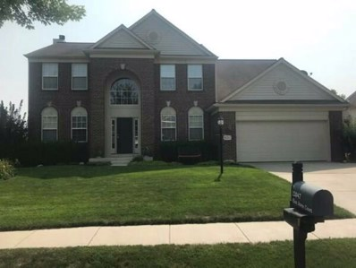 12047 Flint Stone Court, Fishers, IN 46038 - #: 21589257