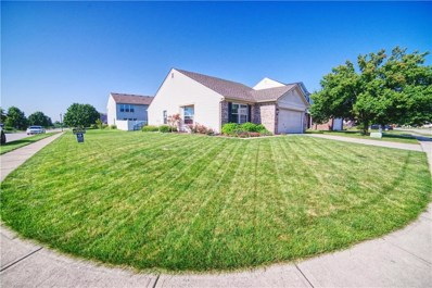 10577 Secretariat Drive, Indianapolis, IN 46234 - #: 21589262