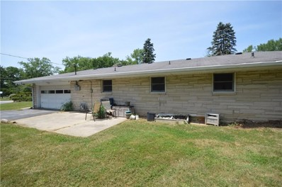 6807 Todd Road, Avon, IN 46123 - #: 21589264