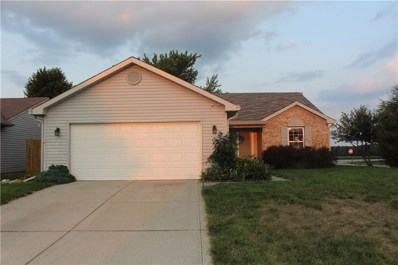 5745 Prairie Meadow Drive, Indianapolis, IN 46221 - #: 21589271