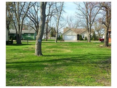 1115 W Sixth Street, Greenfield, IN 46140 - MLS#: 21589276