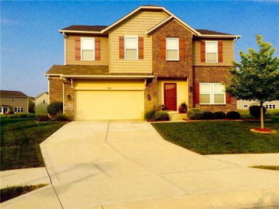 8696 N Conti Court, McCordsville, IN 46055 - #: 21589282