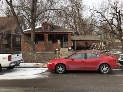 2616 E 11TH Street, Indianapolis, IN 46201 - MLS#: 21589284