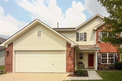 10062 Sanger Drive, Fishers, IN 46038 - #: 21589292