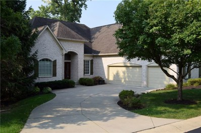 12077 Stern Drive, Indianapolis, IN 46256 - MLS#: 21589295