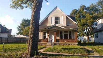 3332 E Vermont Street, Indianapolis, IN 46201 - #: 21589296