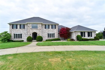 1089 Waterford Drive, Avon, IN 46123 - #: 21589299